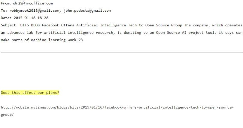 WikiLeaks - The Podesta Emails-AI_FB_Plans