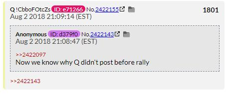 no-qanon-posts-before-pennsylvania-trump-rally